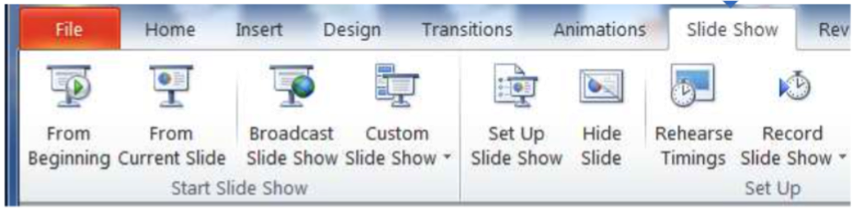 how to add voice to powerpoint online
