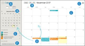 UTSOnline Calendar