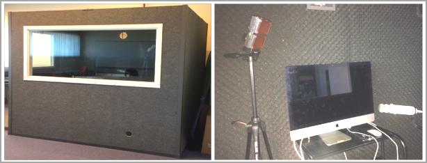 IML Sound Booth