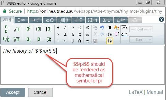 latex equation editor online