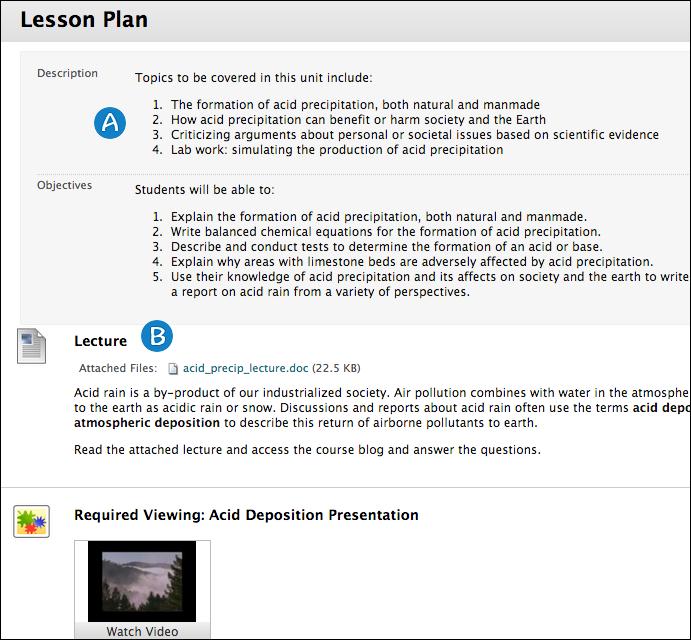 Lesson Plan UTSOnline Help - Lesson plan template australia